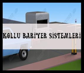 Kollu Bariyer Sistemleri