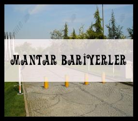 Mantar Bariyerler